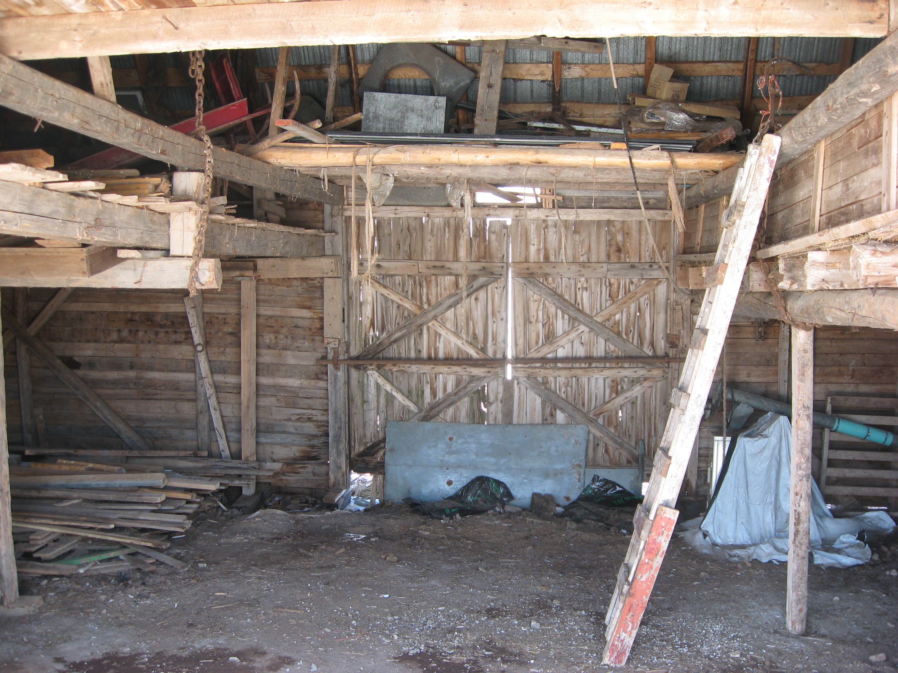 la ferme en avril the farm in april le jardin du village. Black Bedroom Furniture Sets. Home Design Ideas